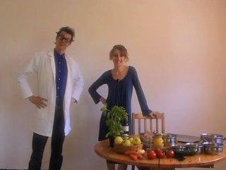 Bêtisier - La cuisine