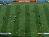 Pays Bas - Espagne Coupe du monde FIFA 2010 Partie 1