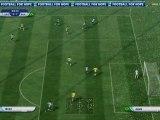 Argentine - Brésil Coupe du Monde FIFA 2010 Partie 1