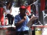 Burdur CHP İktidar Yürüyüşü Yemeği mi Hayalkırıklığı Yemeği