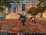 World of warcraft cataclysm beta gameplay SWWESTFALL