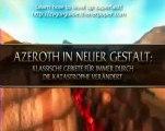 World of Warcraft Cataclysm WOW German Deutsch HD