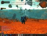 World of warcraft cataclysm beta gameplay SW
