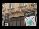 Les compagnies théâtrales de Champagne Ardenne en Avignon