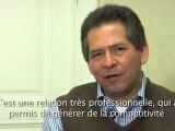 SOS Faim Vidéo: Commerce équitable, Pérou