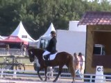 Lamotte, CCE Club Poney Excellence ===> Dressage