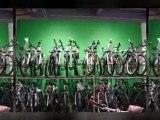 Vélos de sport, bicyclettes Bruxelles - Eddy Sport