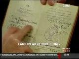 1-16 23.09.2009 Osmanlı hanedan çıkış belgeleri ve pasaport
