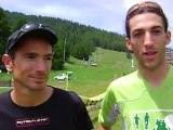 ITW Vainqueurs Maxi Trail-O des Karellis