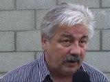 Interviews KV Kortrijk - RFC Tournai