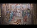 Lourdes 2° partie : La basilique Notre-Dame-du-Rosaire