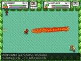 Reloaded Battle - Monferno vs Charmeleon