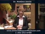 Age Spots or Sun Damage Spots Skin Treatment Mequon WI Dr.