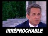 Train de vie de Sarkozy