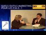Quels outils marketing pour les PME ?
