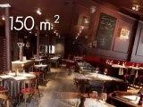 Restaurant Le Pave - Nancy - Location de salle