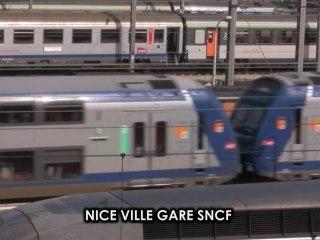 62. TRAINS ET TGV PARTOUT