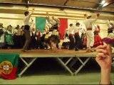 Groupe Flores de Portugal d'Anglet à St Paul les Dax