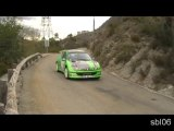 Rallye de l'Escarene 2010 Es 06 loda - St Roch