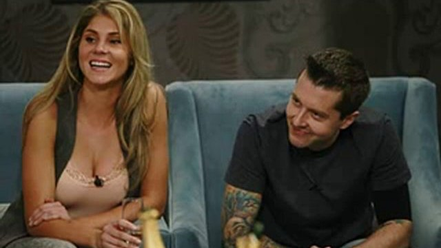 Big Brother 12 Season 12 Episode 3 Part 1 Episode 3