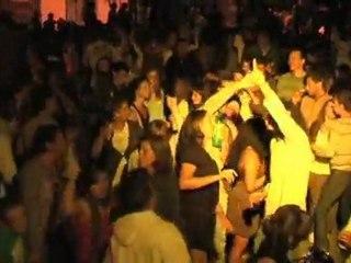 Ile aux Moines - Bal 13-07-2010