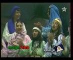 Mohamed Ahmed El Basri comédien Maroc- fidakira