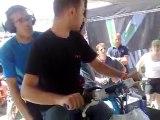 SCS team salbris 2010 3/4 juillet angy spitro BIG EVO 94 cc