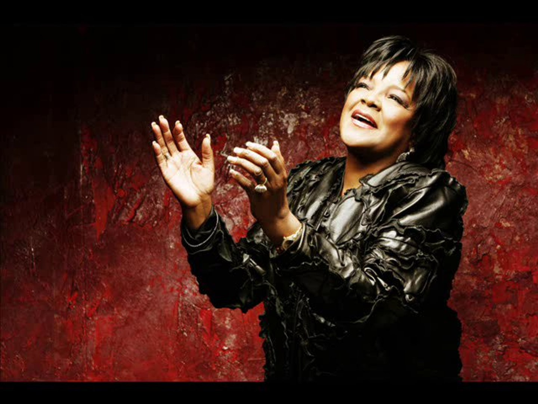 Shirley Caesar - Been So Good