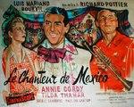 Jimmy trompette - Bourvil - (Extrait tiré du film « Le chanteur de Mexico »)