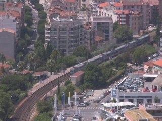 63. DANSE AVEC LES TRAINS
