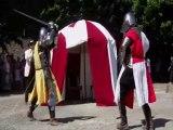 Médiéval fantastique et Moyen Age