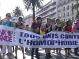 Happy gays, lesbiennes, trans et bi... les genres heureux ?