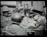 Procès de Nuremberg : un documentaire parmi les preuves