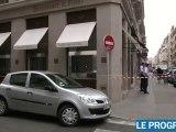 Lyon : la bijouterie Beaumont et Finet braquée ce matin