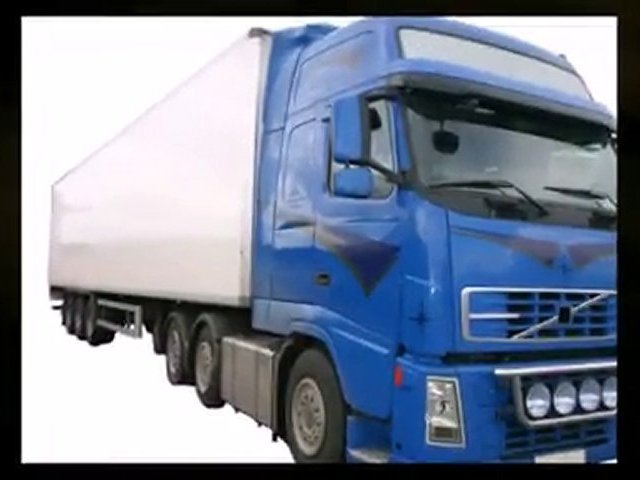 Salvage Trucks