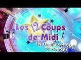 Djudju Radio: Parodie des 12 coups de Midi