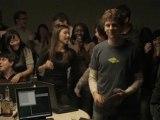 Facebook - The Social Network - Teaser Trailer 3