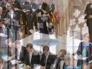 George Frideric Handel - G.F. Handel - Israel in Egypt - Final Part