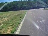 Les Ecuyers 7/7/2010 KTM Track'n'Test