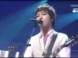YouTube - CNBLUE - Love(rock Ver.) 100711