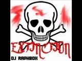 Dj Raphbox-(Extinction)-Dead Day