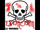 Dj Raphbox-(Extinction)-Happy Birthday