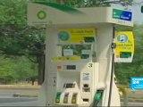 Les stations BP boycottées: une Arme parmis d'autres !!!