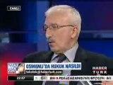 3-9 01.09.2009  Osmanli Bir Seriat Devleti Miydi