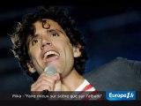 """Mika : """"jamais le même show"""""""