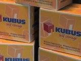 Inboedelopslag Zuid Holland Rotterdam Kubus Selfstorage ...