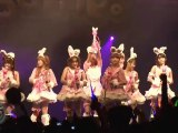 Japan Expo - Concert des Morning Musume - Moonlight Night