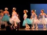 repetition gala de danse