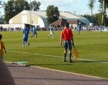AJA-ESTAC (Auxerre-Troyes): 0 à 0