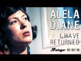 Alela Diane - I Have Returned - Showcase @ Fargo